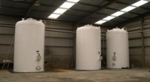 storage liquids